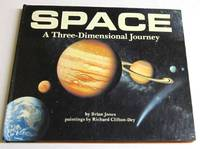 Space - A Three-Dimensional Journey (signed by Buzz Aldrin)