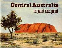 Central Australia in Paint and Print