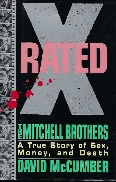 NY: Simon & Schuster, 1992. First Edition, first printing. Lengthy signed presentation from McCumber...