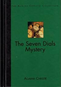 image of The Seven Dials Mystery (The Agatha Christie Collection)