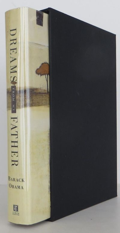U.S.A.: Times Books, 1995. 1st Edition. Hardcover. Fine/Fine. A fine first edition in a fine dust ja...