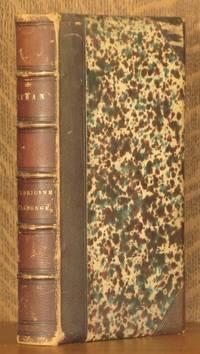 DE L'ORIGINE DU LANGAGE Troisieme Edition