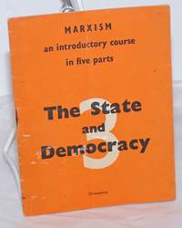 image of The State and Democracy