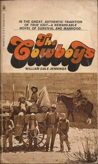 image of The Cowboys (Movie Tie-in)