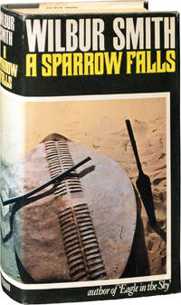A Sparrow Falls (Signed First Edition)