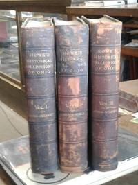 image of Historical Collections of Ohio (3 Volumes) Leatherbound 1890