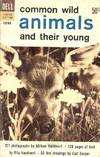 Common Wild Animals and Their Young