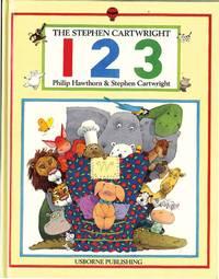 STEPEHN CARTWRIGHT 1 2 3