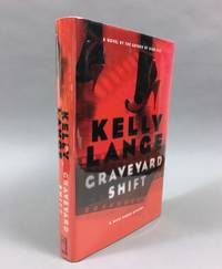 Graveyard Shift (Maxi Poole Mysteries)