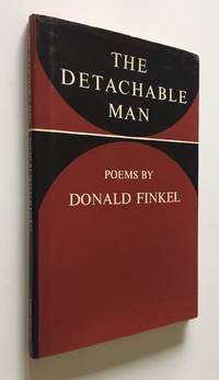 image of The Detachable Man Poems