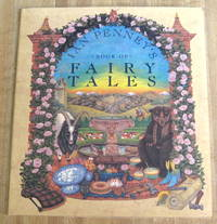 Ian Penney's Book of Fairy Tales