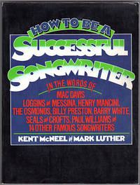 image of How to Be a Successful Songwriter