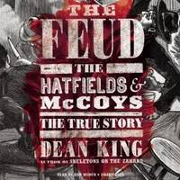 image of The Feud: The Hatfields & McCoys: The True Story