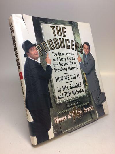 New York: Roundtable Press, 2001. First. hardcover. near fine/good. Paul Kolnik. Illustrated (color)...