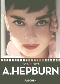 Audrey Hepburn: Amazing Grace (Icons Series)