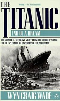 The Titanic End of A Dream