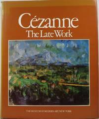 Cézanne: The Late Work