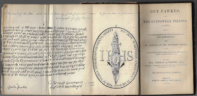 London: John W. Parker, 1840. Hardcover. Very good. Second edition, enlarged. 4 x 6.75 inches. 150 p...