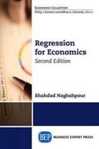 Regression for Economics, Second Edition