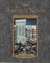 image of The American Nation  - Volume II