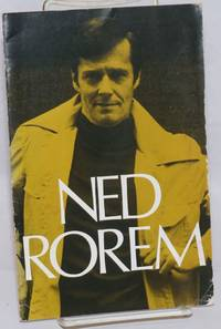 The Works of Ned Rorem [catalogue]