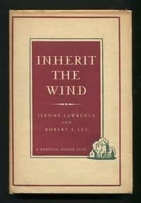 Inherit the Wind Summary