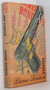 image of Licence Renewed (James Bond 007)