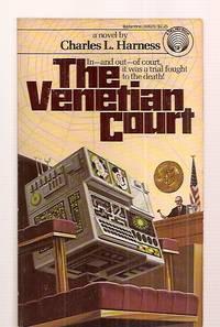 THE VENETIAN COURT [A NOVEL]