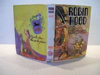 United Artists presents Robin Hood featuring Douglas Fairbanks by adapted by Austin Gilmour andAlex Gottlieb - Hardcover - 1935 - from mdpinc Books (SKU: 014996)