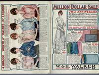 W. H. WALKER MILLION DOLLAR SALE Summer Fashions