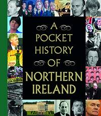 image of A Pocket History of Northern Ireland