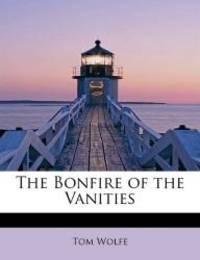 image of The Bonfire of the Vanities