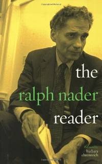 RALPH NADER READER, THE