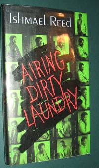 image of Airing Dirty Laundry
