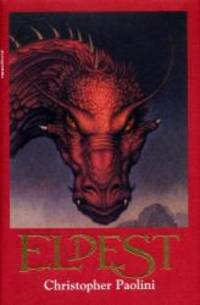 image of Eldest (Inheritance Cycle (Other Languages Hardcover)) (Spanish Edition)