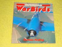 Osprey, American Warbirds