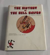 image of The History of the Hell Hawks (SIGNED Limited Edition)
