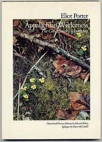 Appalachian Wilderness:The Great Smoky Mountains