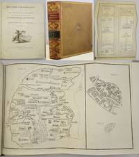 BRITISH TOPOGRAPHY. Or, An Historical Account of What Has Been Done for Illustrating the Topographical Antiquities of Great Britain and Ireland. Volume 1 [only of 2].