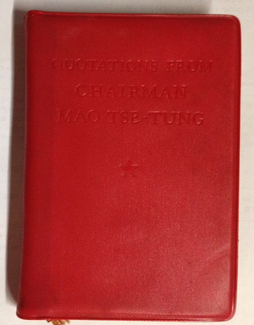 quotations from chairman mao tse tung pdf