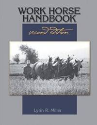 image of Work Horse Handbook: second edition