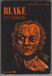 Blake: A Collection of Critical Essays