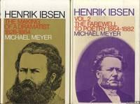 image of Henrik Ibsen (3 volumes)