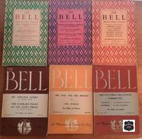 The Bell: A Magazine of Ireland To-day - 20 assorted issues, 1947 - 1953