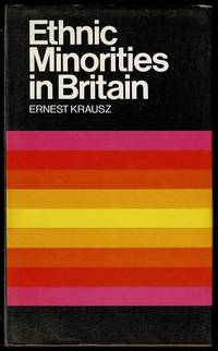 image of Ethnic Minorities in Britain (Sociology and the modern world)