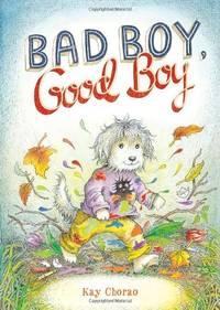 image of Bad Boy, Good Boy