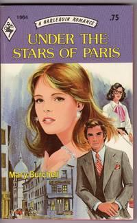 image of UNDER THE STARS OF PARIS