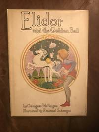 Elidor and the Golden Ball