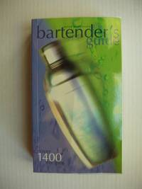 image of The Bartender's Guide