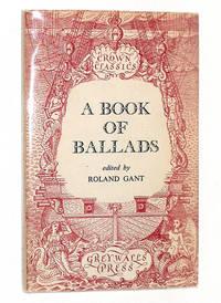 A Book of Ballads